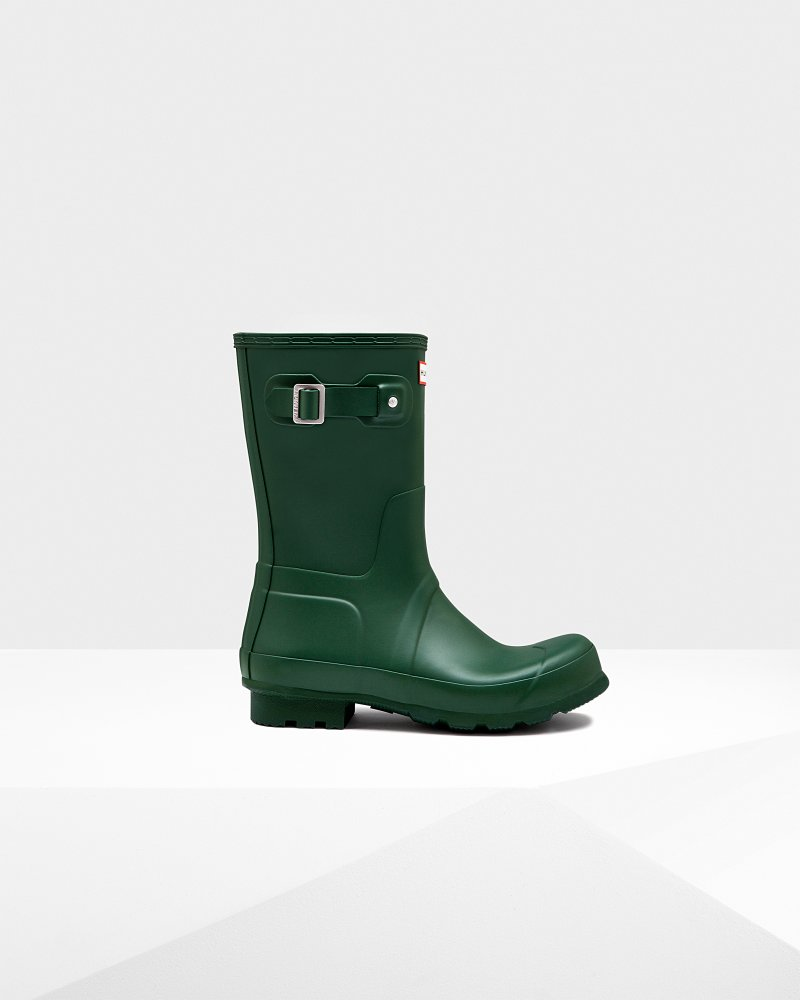 Men's Original Short Rain Boots