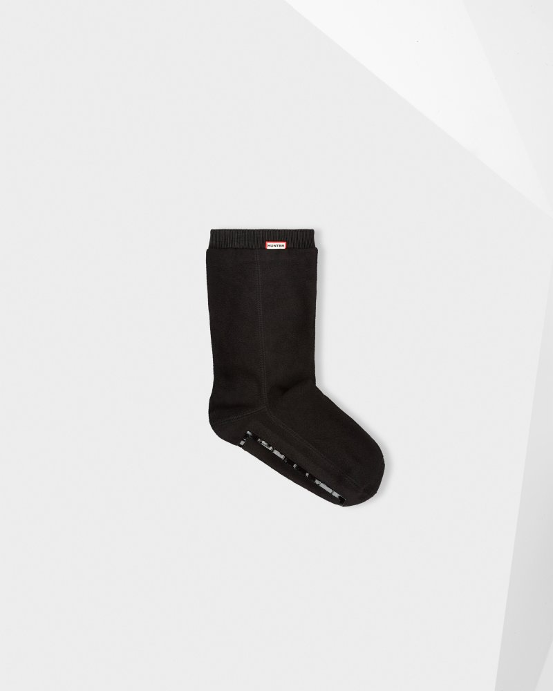 Unisex Original Fitted Boot Socks - Short