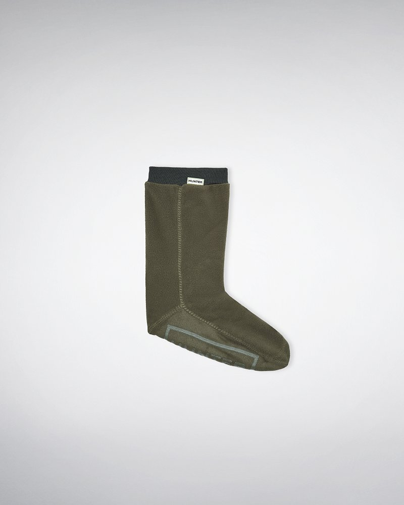 Unisex Field Fitted Boot Socks - Short