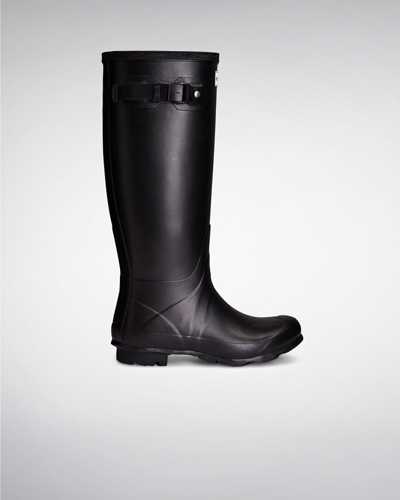 Women's Norris Field Neoprene Lined Wellington Boots