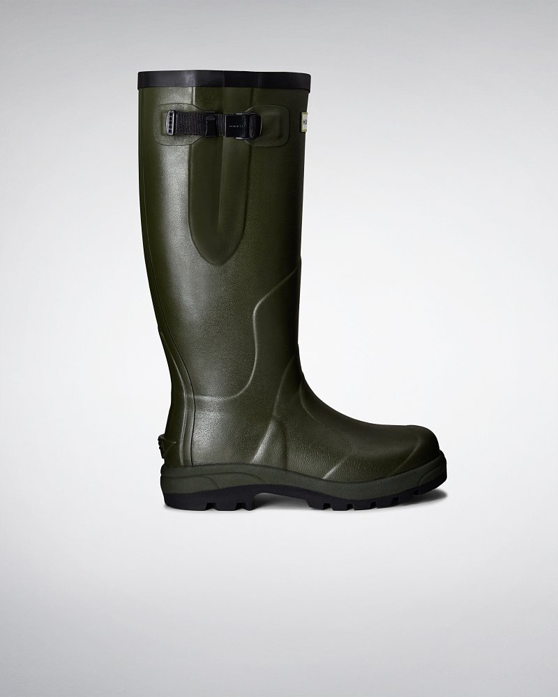 Balmoral Classic Wellington Boots