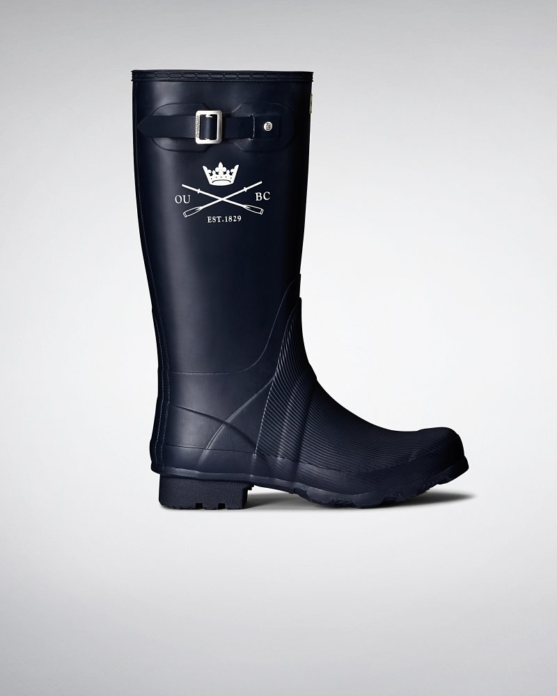 The Official Men's Oxford Boat Race Boots
