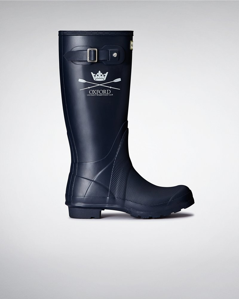 The Official Women's Oxford Boat Race Boots