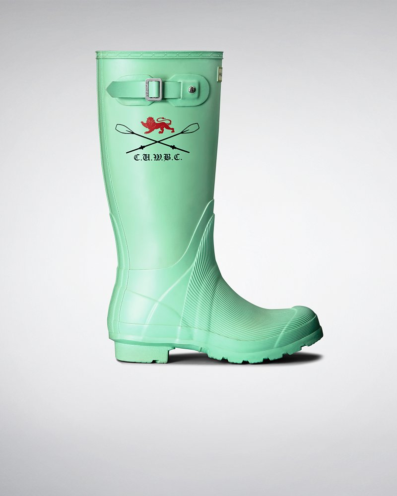 The Official Women's Cambridge Boat Race Boots