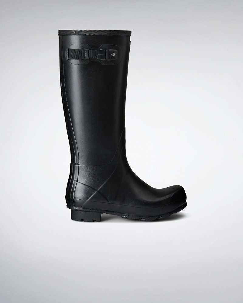 Men's Norris Field Wellington Boots