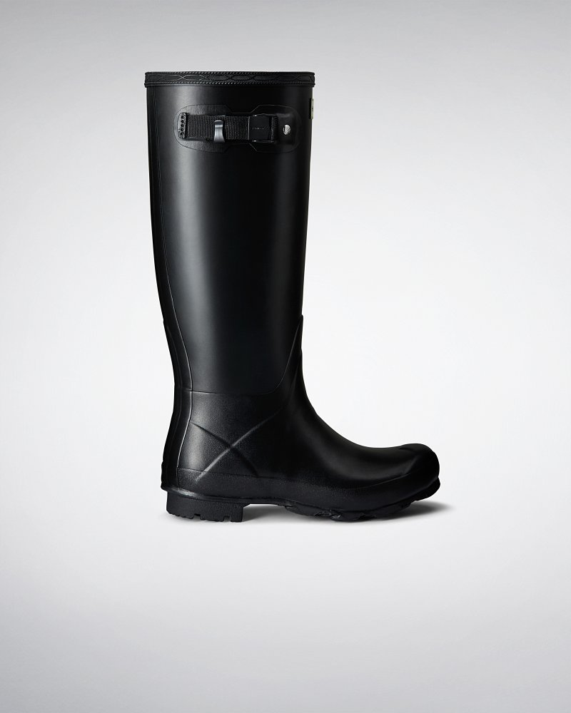 Women's Norris Field Wellington Boots