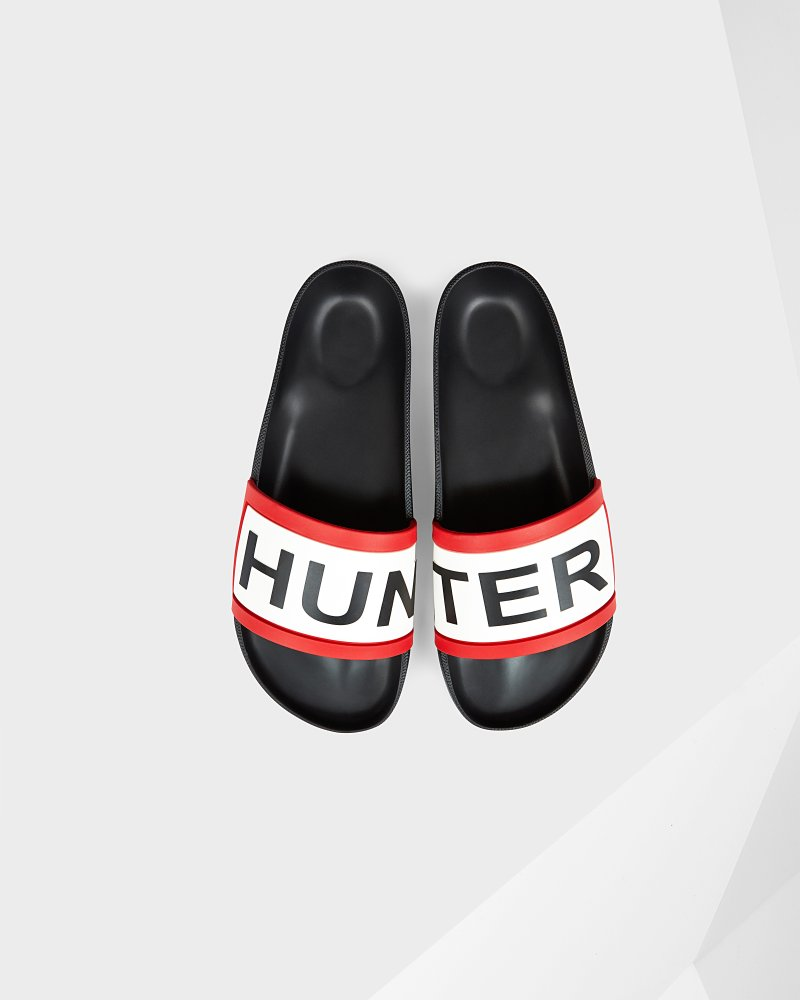 Women's Hunter Slides